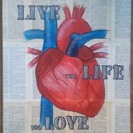 Live the life you love