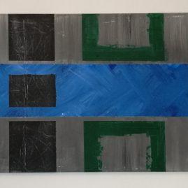 Abstract / Geometrisch #6