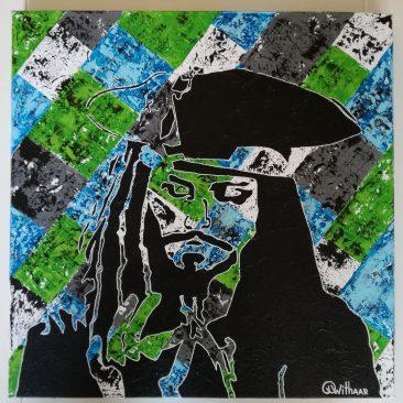 Captain Sparrow